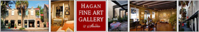 Karen Hagan Gallery Logo and Link