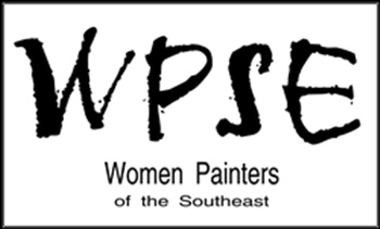 Women Painters of the Southeast Logo and link